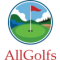logo all golf